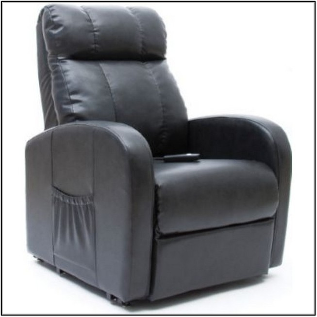 Power Lift Chairs Leather