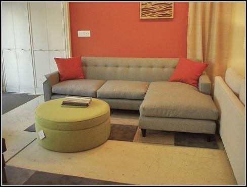 Sectional Sleeper Sofa With Storage