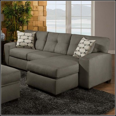 Small Sectional Sofa For Apartment