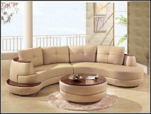 Small Sectional Sofas For Small Spaces