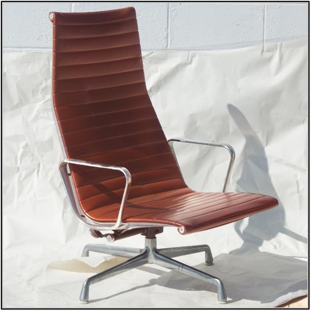 Vintage Herman Miller Office Chairs