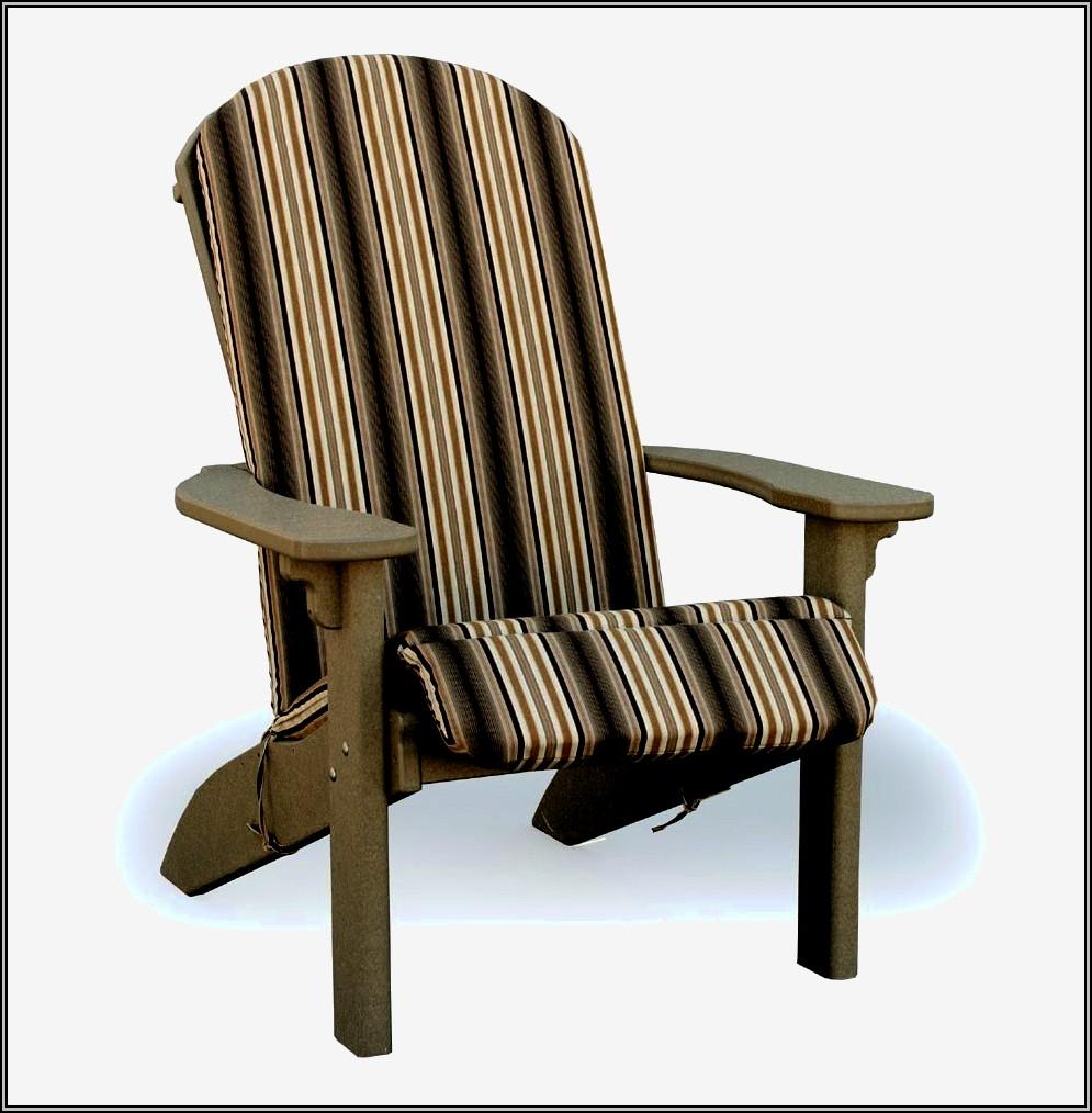 Adirondack Chair Cushions World Market