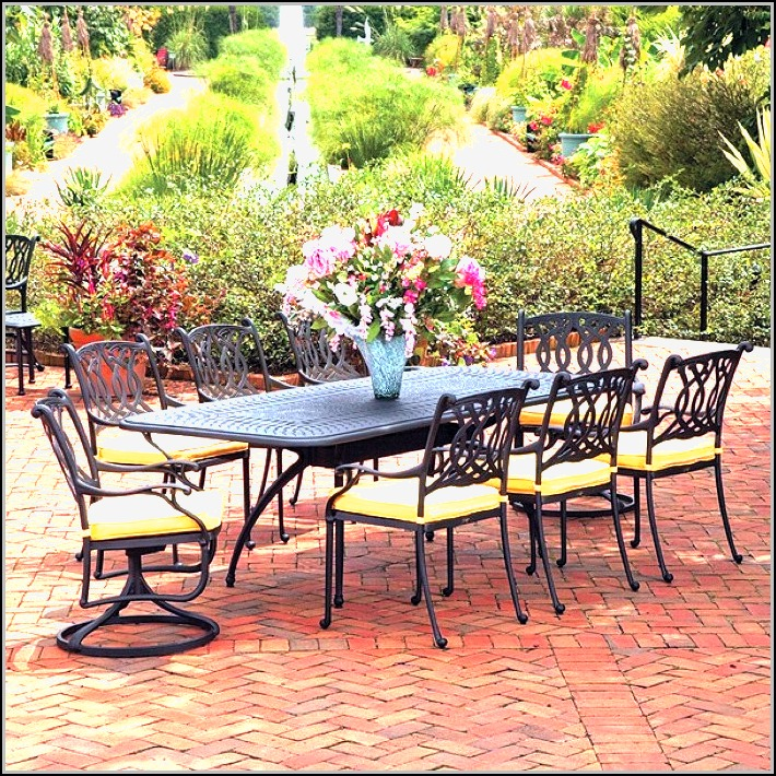 Aluminum Patio Furniture Miami Fl