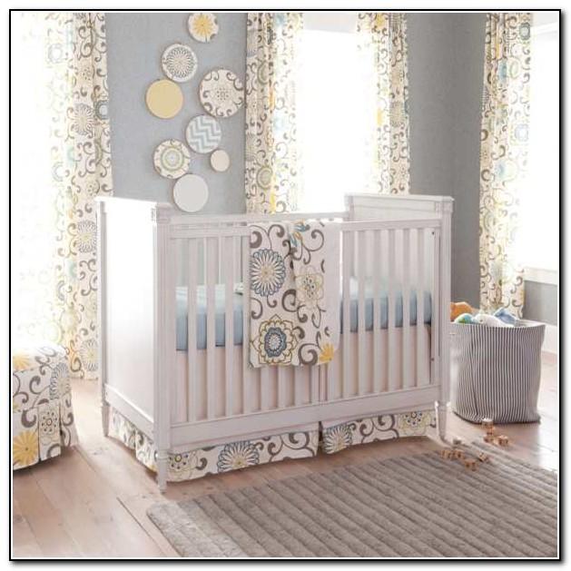 Baby Bedding Sets Canada