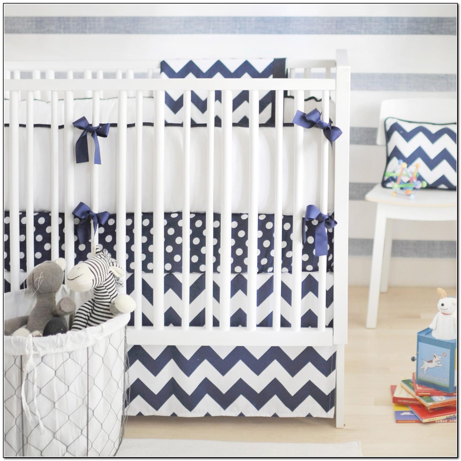 Baby Boy Bedding Sets Blue
