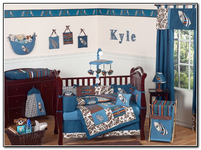 Baby Crib Bedding Sets For Boys Cheap