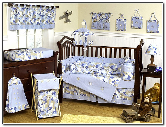 Baby Crib Bedding Sets For Cheap