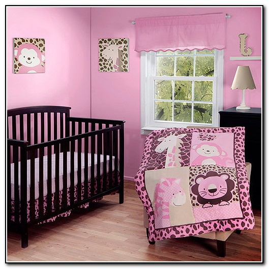 Baby Girl Crib Bedding Canada