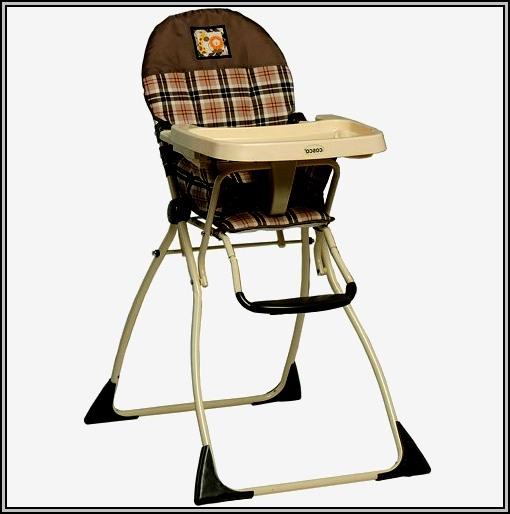 Baby High Chair Graco