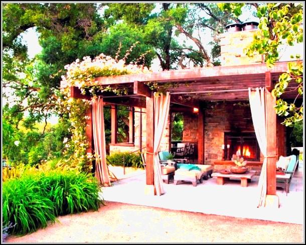 Backyard Patio Cover Designs