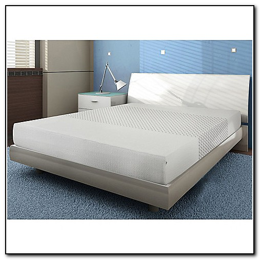 Bed In A Box Memory Foam Mattress