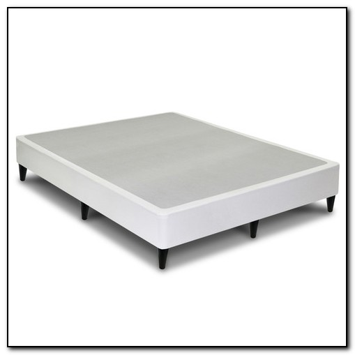 Bed In A Box Memory Foam