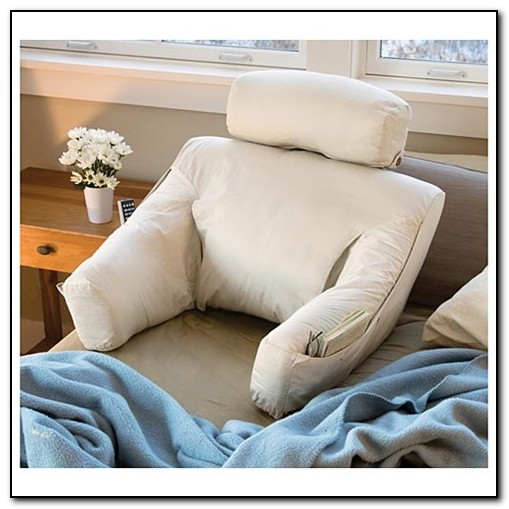 Bed Rest Pillow Canada