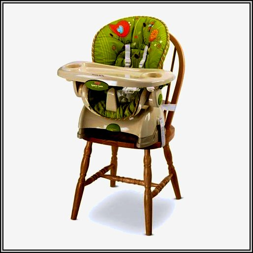 Best High Chair For Babies