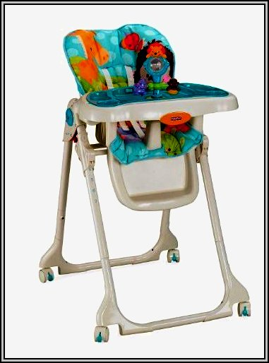 Best Highchair For Baby