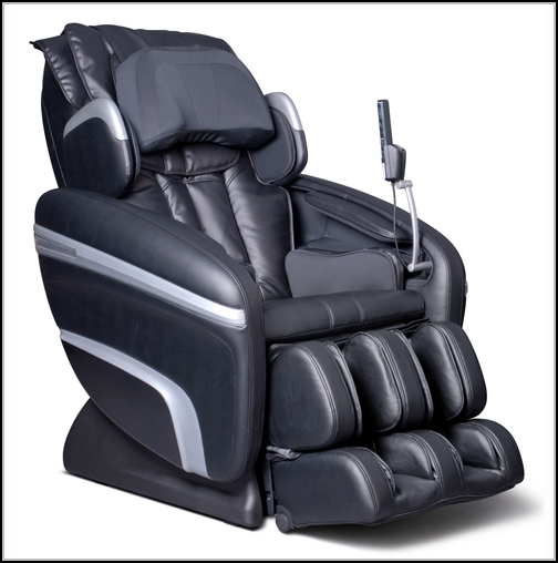 Best Massage Chair 2013