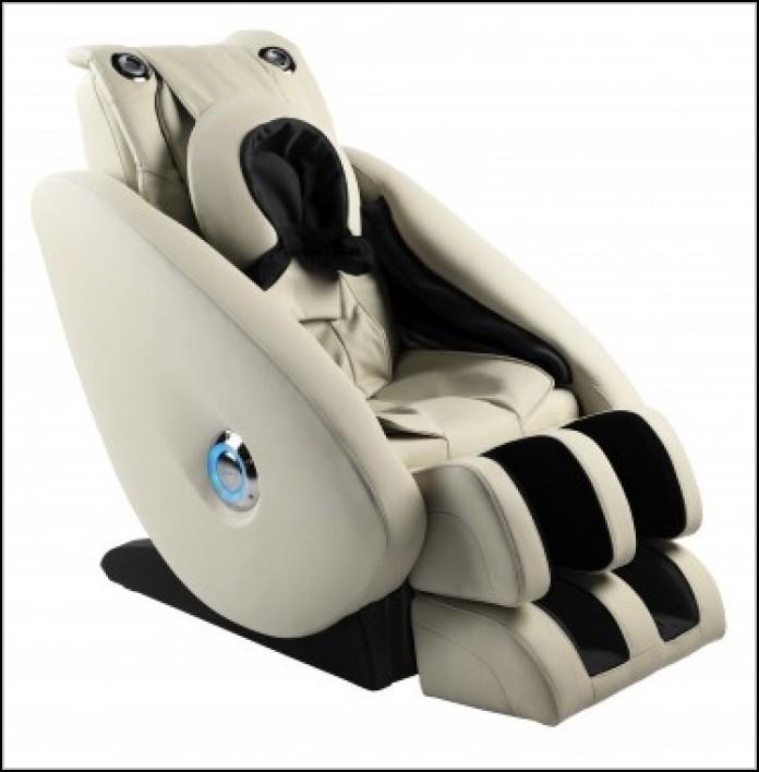 Best Massage Chair 2014