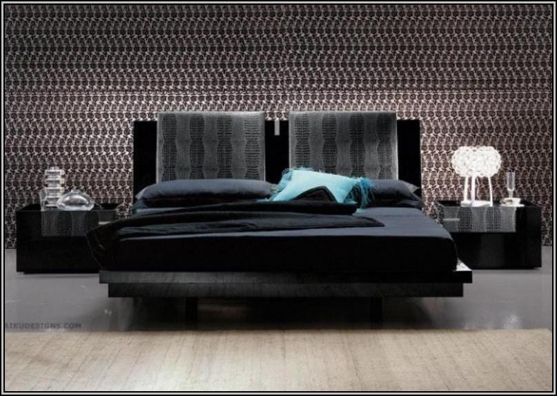 Black Bedroom Furniture For Boys