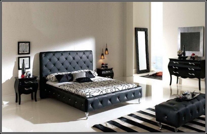 Black Bedroom Furniture Sets Queen