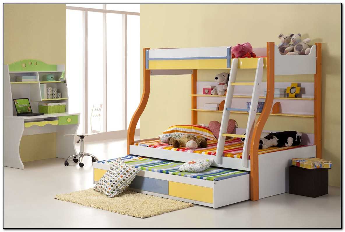 Bunk Beds For Kids Uk