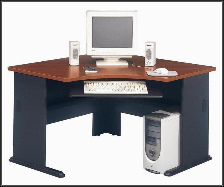 Bush Office Furniture Series A
