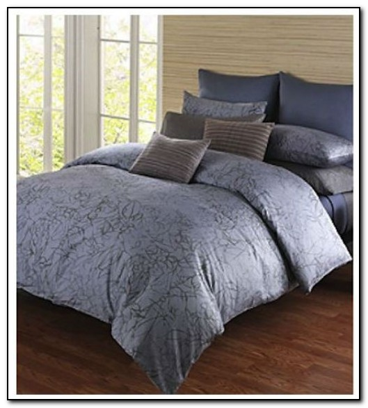 Calvin Klein Bedding Cayman Comforter And Duvet Cover Sets