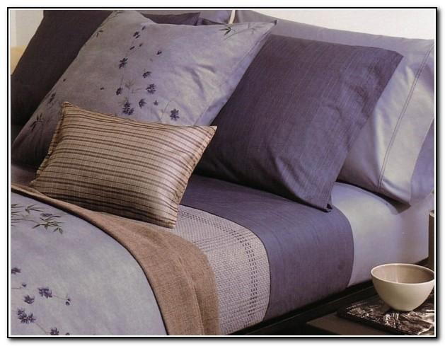 Calvin Klein Bedding Purple
