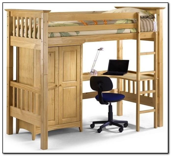 Cheap Bunk Beds Uk