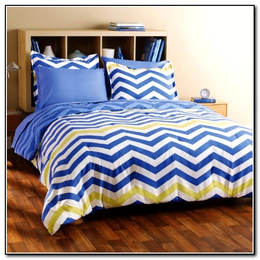 Chevron King Size Bedding