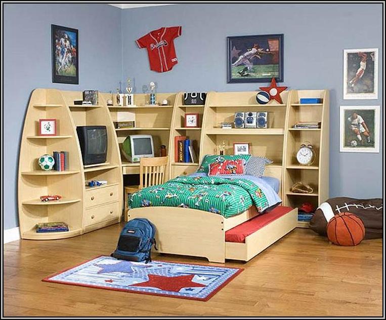 Childrens Bedroom Furniture Sets