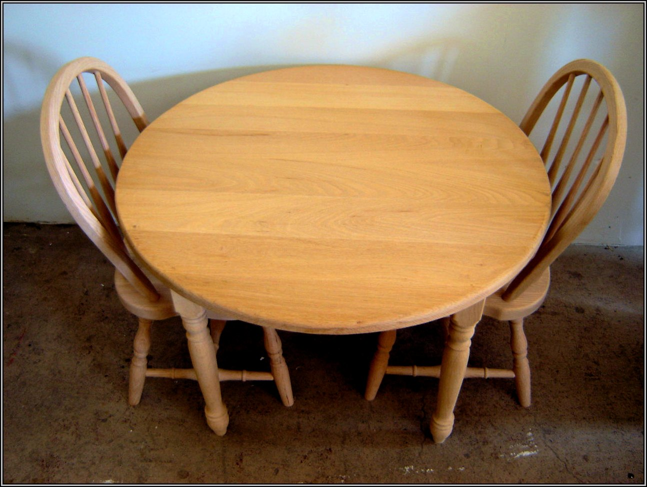 Childrens Table And Chairs Plans