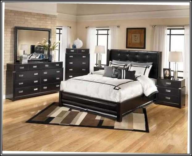 Contemporary Bedroom Furniture Ideas