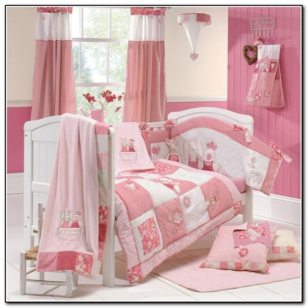 Crib Bedding Sets Uk