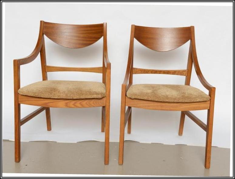 Danish Modern Furniture 1950s