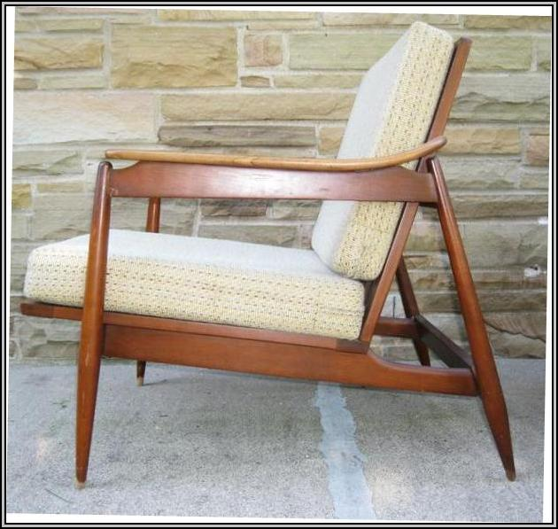 Danish Modern Furniture Chicago