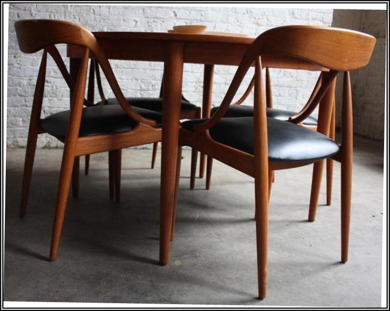 Danish Modern Furniture Plans