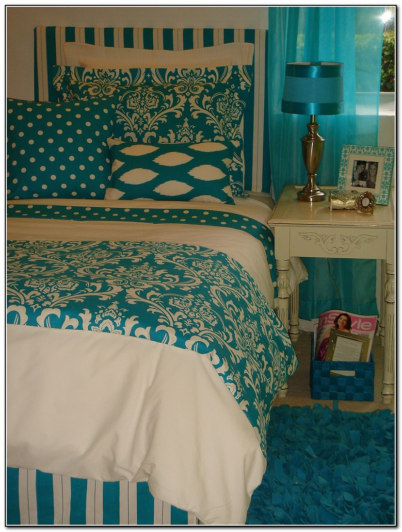 Dorm Room Bedding Cheap