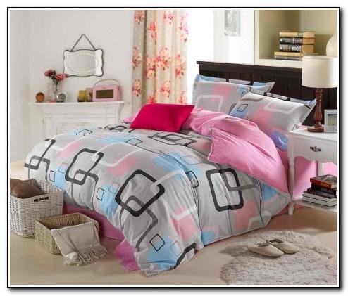 Dorm Room Bedding For Girls