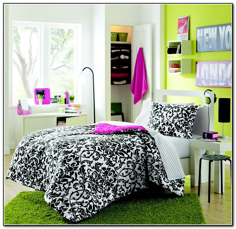 Dorm Room Bedding Kit