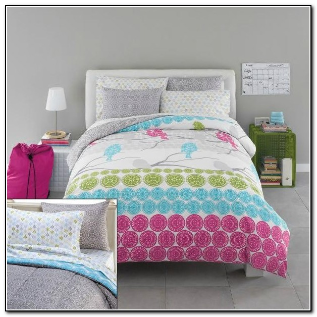 Dorm Room Bedding Twin Xl