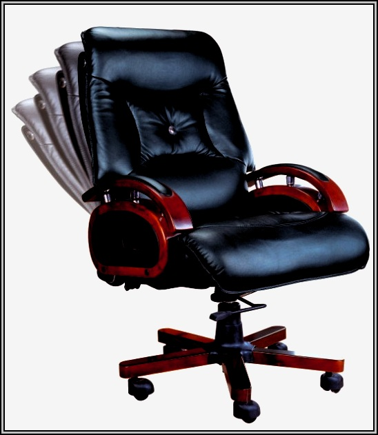 Executive Office Chairs Leather