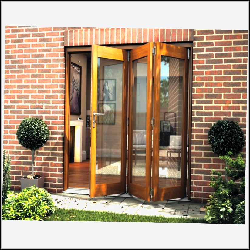 Folding Patio Doors Los Angeles