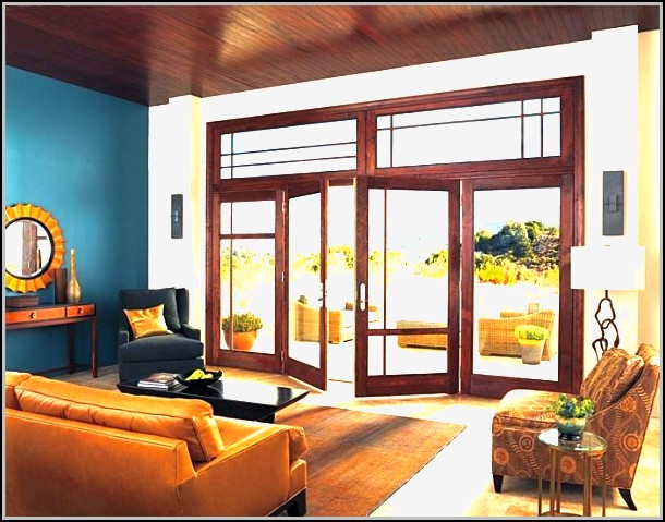 French Patio Doors Outswing