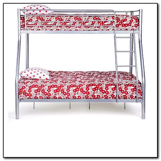 Full Over Full Bunk Beds Ikea