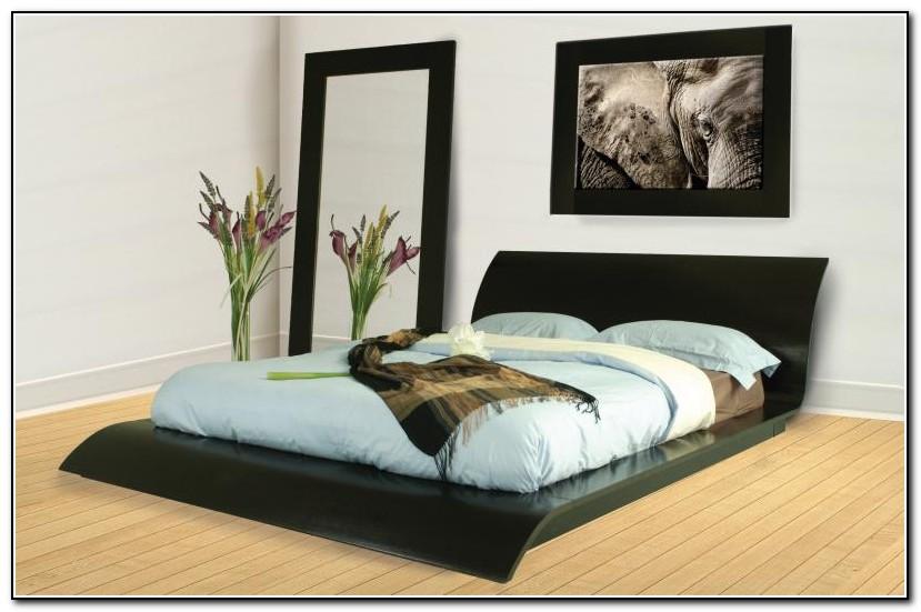 Full Size Bed Frame Ideas