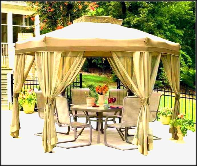 Garden Treasures Patio Furniture Covers