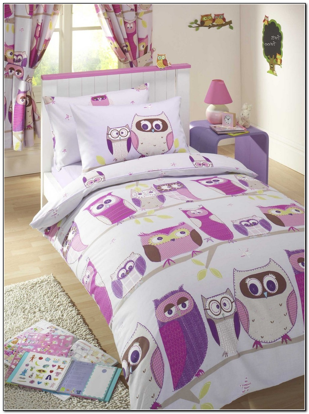 Girls Bedding Sets Ebay