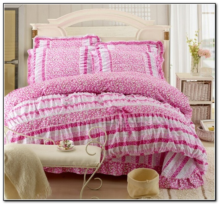 Girls Bedding Sets Full
