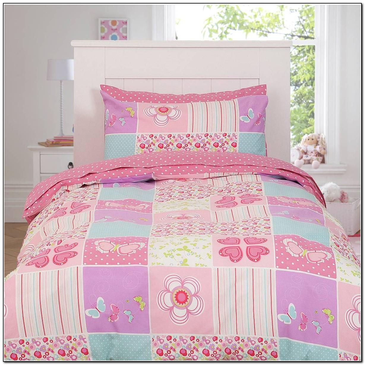 Girls Bedding Sets Uk