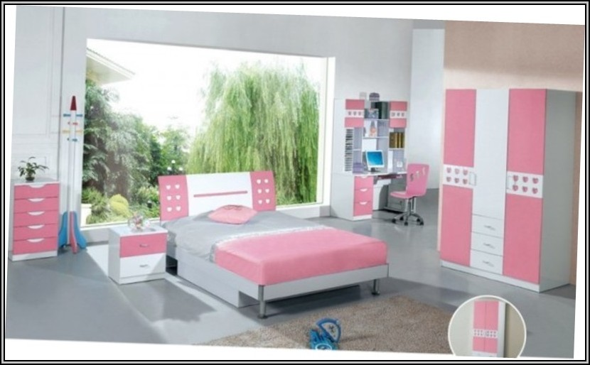 Girls Bedroom Furniture Australia